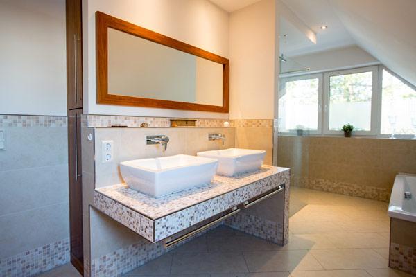 Dein Fliesenleger Oldenburg - Badezimmer