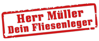 Herr Müller | Dein Fliesenleger Oldenburg Logo