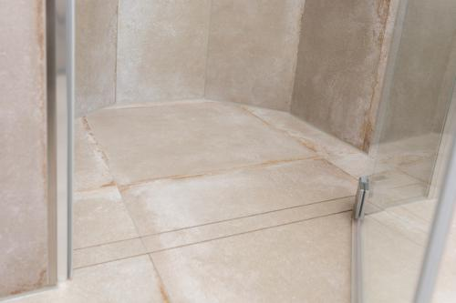 dein fliesenleger oldenburg bad dusche glastuer